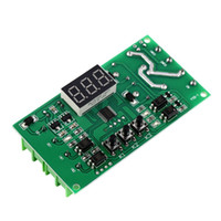 Wholesale Dual Motor Driver - 12V Dual Motor Driver Control Board Programmable Delay Timer Relay Module Wholesale