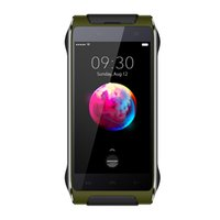Wholesale Tri Sim Android 3g Smartphone - HOMTOM HT20 Pro IP68 Tri Proof Smartphone 4G MTK6753 Octa Core 4.7 Inches 1280*720P 3G+32G 8MP+16MP Camera 3500mAh Mobilephone