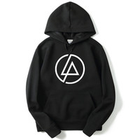 standard park Australia - Fashion 2017 Autumn Linkin Park Brand Hoodies Men's Casual Sweatshirt Male Hip Hop Hoodies Pullover Jacket Fleece