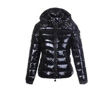 Wholesale Short Down Coats Women - Hot Fashion brand woman DOWN JACKET SHORT COAT MAYA OUTWEAR Down jacket jacket Coat Five colours Hooded coat