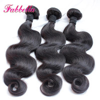 18 zoll gewelltes remy haar großhandel-Indisches Remy-Haar-Körper-Wellen-unverarbeitetes indisches Haar, das gewellte Haar-Verlängerungen natürliches Haar 12-28 Zoll für schwarze Frauen