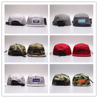 Wholesale Cheap Diamond Snapbacks - Cheap New fashion 20 styles Diamond 5 Panel Snapback Hats classic men & women's designer snapbacks caps cheap diamond floral gorras planas