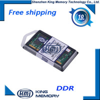 Wholesale Ddr 1gb Ram Memory - Factory supply sodimm ddr1 1gb 333 2.5v ram memory module, high quality original chips for laptop