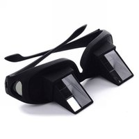 Wholesale Lay Down Reading Glasses - Watching TV Lie Down Bed Prism Spectacles Horizontal Lazy Glasses For Reading