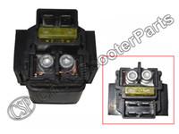 Wholesale Starter Relay Solenoid - Wholesale- Starter Solenoid Relay For Linhai 250cc 300cc 400cc LH250 YP250 300T-B BUYANG FA-D300 H300 ATV UTV