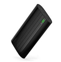 portas usb para tablet venda por atacado-Vinsic Universal PONTO de FERRO 20000 mAh Bateria Externa Identificação Inteligente Dual 2.4A 5 V Porta USB Power Bank para Tablet Telefone Móvel