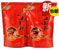 Wholesale Good tea lapsang souchong black tea g wuyi zhengshanxiaozhong black tea one bag