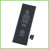 Wholesale Li Ion China - ISUN Cell Phone Battery For 7plus Real Capacity 2900mAh li-ion battery China Factory With Free Shipping Cost