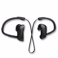 rauschunterdrückung kopfhörer drahtloses bluetooth großhandel-U12 Bluetooth Headset V4.1 Kopfhörer IPX7 Wasserdicht mit Noise Cancellation Sport Wireless Kopfhörer mit Mikrofon