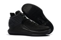 Wholesale Corsa Black - Many Colorways Mens Retro 32 XXX2 Basketball Shoes For Sale MJ Day Banned Rosso Corsa Triple Black