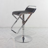 European luxury upscale bar stool chair lift lounge high from dropshipping suppliers