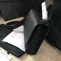 Wholesale Small Price - Real leather Women Cross body Ball leather of all 24cm two models short or long chain with box and dustbags factory prices on sale