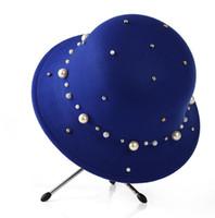 Venta al por mayor de Sombreros De Boda De Invierno - Comprar ... 952acaf12c5