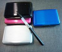 ingrosso nuovi kit e cig-2016 Più nuovo tocco O penna CE3 kit 510 thread atomizzatore sigarette elettroniche vaporizzatore e kit cig kit regalo
