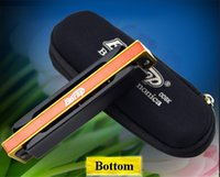 Wholesale Effective C - Hot Sale Easttop T008K 10 Hole Blues Harmonica C Free shipping cost-effective