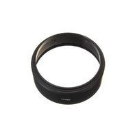Wholesale 58mm Metal Hood - 58mm Tele Metal Screw-in Lens Hood For Canon Nikon Sony Olympus Camera Black