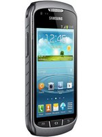 Wholesale android phone unlocked 5mp resale online - Original Samsung Galaxy Xcover S7710 Dual Core Ram GB Rom GB MP Inch Touch Screen Refurbished Unlocked Phone