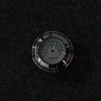 Wholesale Thermometer Cheap Body - New Fashion 7 8inch 1 inch MOTORCYCLE MOTOCROSS HANDLEBAR MOUNT DIAL TEMP THERMOMETER WATERPROOF Cheap thermometer box