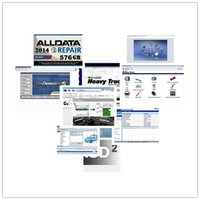 Wholesale Chrysler Tech Support - 2016 NEW Arrival alldata V10.53 All data car software Alldata10.53 in one 1000G HDD with tech support and free shipping