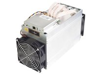 Wholesale Ps2 Dvi - New Antminer L3+ 504M Bitcoin Miner with power supply APW3-1600 Asic Mining Machine