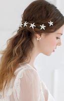 Wholesale Rhinestone Alloy Embellishments - 2016 Hair Fascinators Wedding Accessaries for Bride 2016 Crystal Silver Bridal Hair Embellishments O321 (for one piece )