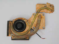 Wholesale Lenovo T61 Widescreen - Wholesale-Free Shipping ! New CPU Cooling Fan Replacement For IBM Lenovo Thinkpad T61 CPU fan w  Heatsink 42W2821 42W2823 widescreen