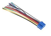 Wholesale Car Radio Harness - 16 Pin Car Radio Stereo Speaker Wire Harness Plug For Pioneer AVH-P6500DVD