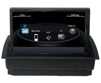 Wholesale Audi A3 Dvd Radio - Car GPS Navigation for 2014 2015 Audi A3 with USB AUX SD Video Stereo Multimedia Video Player Car DVD