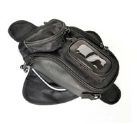 Wholesale Brand New Black Oil Fuel Tank Bag Motorcycle Motorbike Tank Bag with Magnet