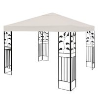 Wholesale 10 X Gazebo Top Cover Patio Canopy