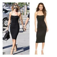 Wholesale European and American Minimalist Fashion Casual Dress Sexy Women Siamese Dress Tight Dress