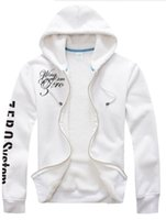 Wholesale Gundam Seed - Gundam Seed Wing Gundam Zero Hoodie Coat White Fashion Cosplay Happy Yohe