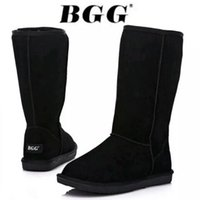Wholesale Drop Ship High Heels - High Quality WGG Women's Classic tall Boots Womens boots Boot Snow boot Winter boot leather boots drop shipping