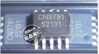 Wholesale Solar Chips Wholesale - Free Shipping such as solar control charging CN3791 chip 5A SMD SSOP10 CN3791