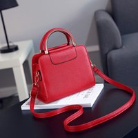 Wholesale Stereotypes Handbags - 2016 new women's fashion handbags Messenger bag stereotypes shoulder fashion handbags