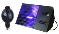 Wholesale Dj Light Uv - Stage Lighting- High UV lamp output E40 400 w UV Black Light For Stage DJ Show Purple stage effect lights Free Shipping