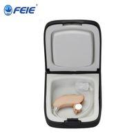 Wholesale China Digital Amplifier - China Manufacturer Tone Volume Adjustable Digital Hearing Aid Mini Device Sound Amplifier BTE MY-15