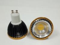 ingrosso plafoniera polpo-5W 3W Dimmerabile PANNOCCHIA Faretto LED Lampadina GU10 E27 E14 MR16 Base Lampadine per illuminazione 110 V 220 V 12V per la casa moderna Faretti per interni Lampada CE ROSH