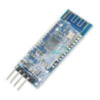 Wholesale Bluetooth Module For Arduino - Wholesale-Bluetooth 4.0 For Arduino Android IOS HM-10 BLE CC2540 CC2541 Serial Wireless Module