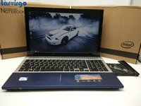 15inch Gaming Laptop in-tel J1900 Quad Core Notebook Computer Wtih DVD-RW ROM 8G DDR3 Ram 500G HDD 2.0Ghz WIFI веб-камера HDMI
