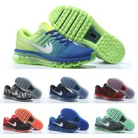 Wholesale Women Winter Boots Size 11 - Drop Shipping Wholesale Running Shoes Men Women Air Cushion 2017 Sneakers Boots 2016 Hot Sale High Quality Outdoor Sports Shoes Size 5.5-11