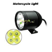 Wholesale U2 Led - 2016 newest 40W 3600LM XML U2 Cree LED Work Light Spot Lamp Driving Fog 12V Car 4x4 Motorcycle Boat ATV