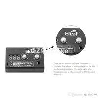 Wholesale Ego Digital - Superior 2 Digital Ohmmeter Popular 2Voltmeter Ohm Reader 4Vaporizer Atomizer 4tester and Cartomizer for 510 ego  RBA RDA Ohm meter