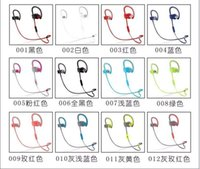 Wholesale Earphones Headphone Usb Computer - 2016 New Discount price Earphone Headphone Wireless 2.0 with retail box many colors to choose by dhl