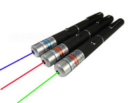Wholesale Wholesale 5mw 532nm - 2 in 1 Star Cap Pattern 532nm 5mw Green Laser Pointer Pen Star Head Laser Kaleidoscope Light 5mw Laser Pen LED Laser Pointers Green Light