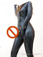 Wholesale tight sexy latex - Zentai & Catsuit Costumes sex toys Tights sex game Binding sm game sex slaves bdsm penis