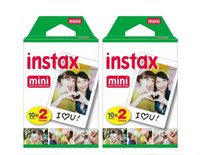 Wholesale Instax Camera Film - 2017 New High quality Instax White Film Intax For Mini 90 8 25 7S 50s Polaroid Instant Camera DHL free
