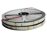 SMD5630 outdoor bar lights - Waterproof flexible led strip M roll led DC12V safe led bar light white warm white red green blue outdoor decoration