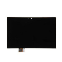 digitalizador xperia z touch al por mayor-Para Sony Xperia Tablet S Z Z1 Z2 Z3 Pantalla LCD + Pantalla táctil Sensor digitalizador Reemplazo de ensamblaje completo