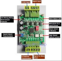 Wholesale Pulse Signal Generator - Wholesale-9v to 24V 12v Input Stepper Motor Speed Controller Regulator Pulse Signal Generator